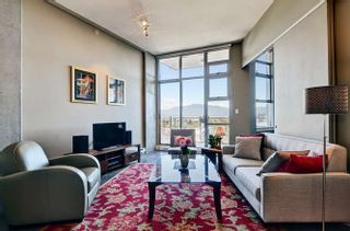 """Photo 3: 508 2635 PRINCE EDWARD Street in Vancouver: Mount Pleasant VE Condo for sale in """"SOMA LOFTS"""" (Vancouver East)  : MLS®# R2113872"""