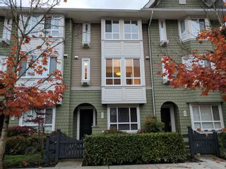 """Main Photo: 51 2418 AVON Place in Port Coquitlam: Riverwood Townhouse for sale in """"LINKS by Mosaic"""" : MLS®# R2626894"""