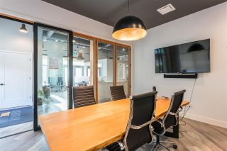 Photo 10: 5 23160 96 Avenue: Office for lease in Langley: MLS®# C8037705