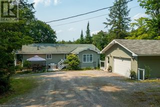 Photo 39: 220 HIGHLAND Road in Burk's Falls: House for sale : MLS®# 40146402