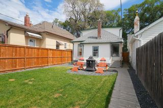 Photo 2: 518 Bannerman Avenue in Winnipeg: North End Residential for sale (4C)  : MLS®# 202116352