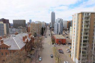 Photo 2: #1208 9909 104 Street in Edmonton: Zone 12 Condo for sale : MLS®# E4240082