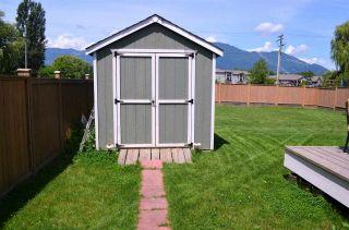 Photo 14: 1476 MCDONALD Lane: Agassiz House for sale : MLS®# R2108889