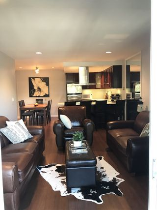 Photo 15: 216 3875 W 4TH Avenue in Vancouver: Point Grey Condo for sale (Vancouver West)  : MLS®# R2483829