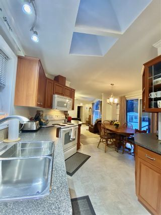 Photo 5: 40 6100 O'GRADY Road in Prince George: Upper College Manufactured Home for sale (PG City South (Zone 74))  : MLS®# R2527989