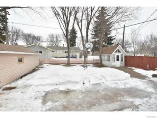 Photo 25: 6 CATHEDRAL Drive in Regina: Whitmore Park Single Family Dwelling for sale (Regina Area 05)  : MLS®# 601369