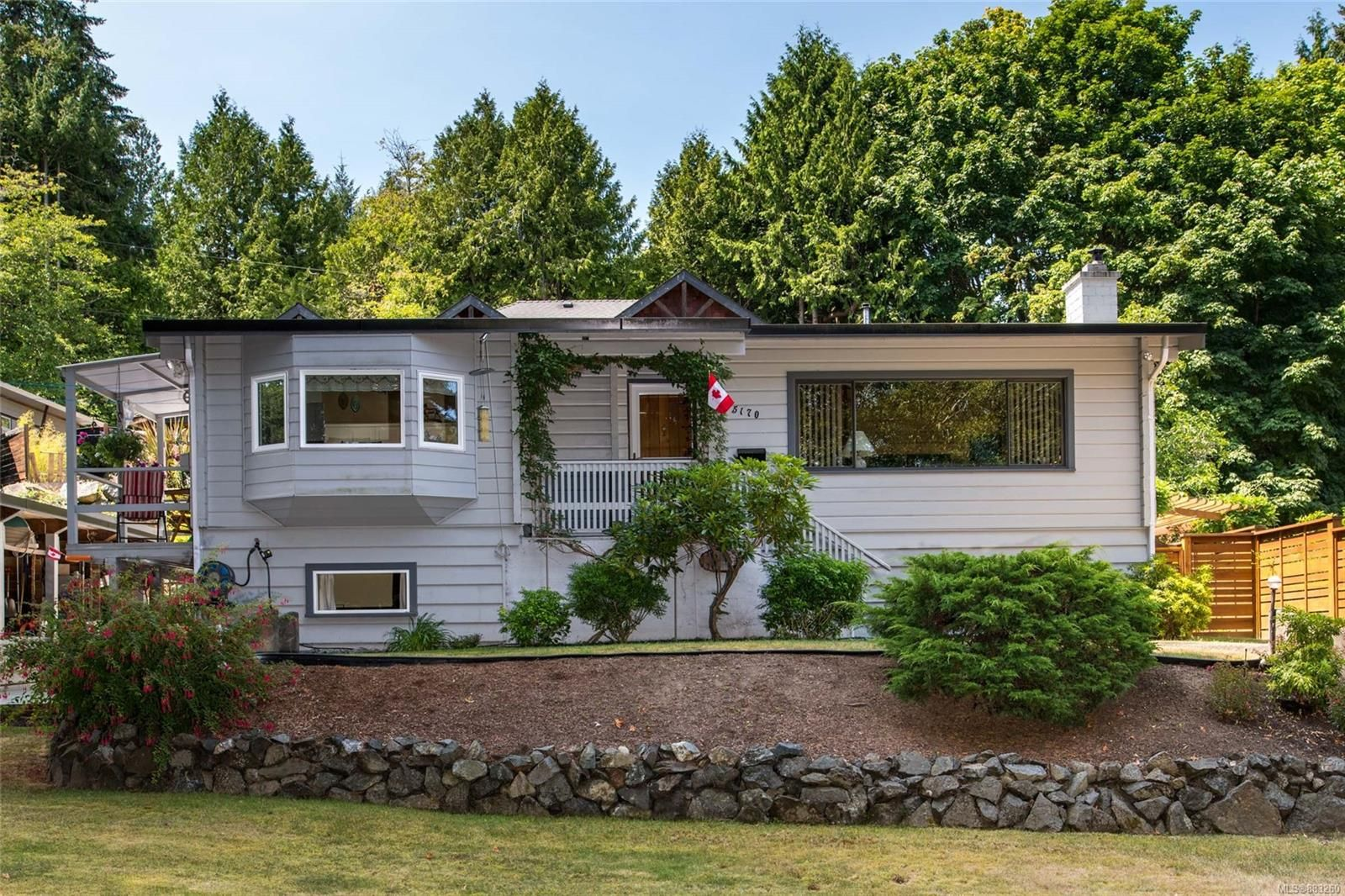 Main Photo: 5170 Rambler Rd in : SE Cordova Bay House for sale (Saanich East)  : MLS®# 883260