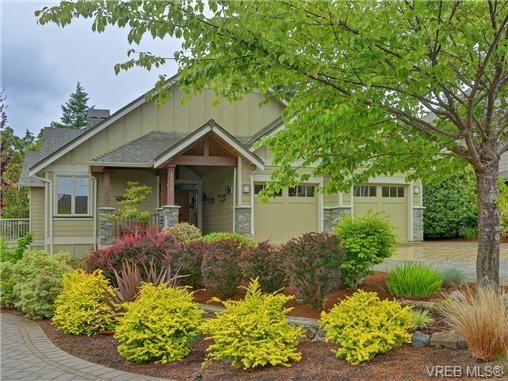 Main Photo: 1290 Eston Pl in VICTORIA: La Bear Mountain House for sale (Langford)  : MLS®# 732009