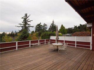 "Photo 9: 4150 BURKEHILL PL in West Vancouver: Bayridge House for sale in ""Bayridge"" : MLS®# V912278"