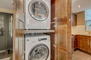 """Photo 13: 201 1219 HARWOOD Street in Vancouver: West End VW Condo for sale in """"CHELSEA"""" (Vancouver West)  : MLS®# R2220166"""