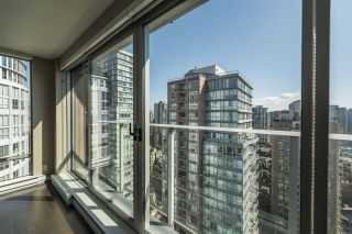 """Photo 20: 2302 999 SEYMOUR Street in Vancouver: Downtown VW Condo for sale in """"999 Seymour"""" (Vancouver West)  : MLS®# R2556785"""