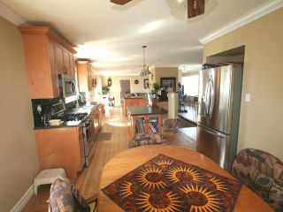 Photo 6: 6135 TODD ROAD in : Barnhartvale House for sale (Kamloops)  : MLS®# 134067
