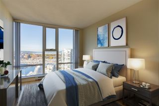 Photo 17: 3003 455 BEACH CRESCENT in Vancouver: Yaletown Condo for sale (Vancouver West)  : MLS®# R2514641