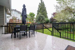 Photo 18: 1835 EUREKA Avenue in Port Coquitlam: Citadel PQ House for sale : MLS®# R2167043