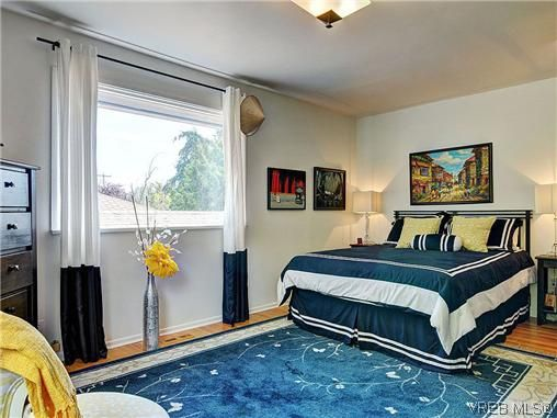 Photo 10: Photos: 770 Claremont Avenue in VICTORIA: SE Cordova Bay Residential for sale (Saanich East)  : MLS®# 318618