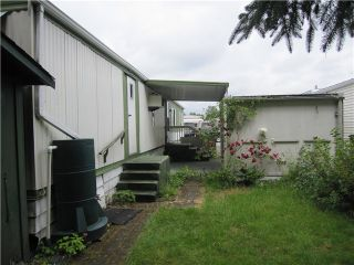 """Photo 4: 79 19642 PINYON Lane in Pitt Meadows: Central Meadows Manufactured Home for sale in """"MEADOW HIGHLANDS"""" : MLS®# V1069801"""
