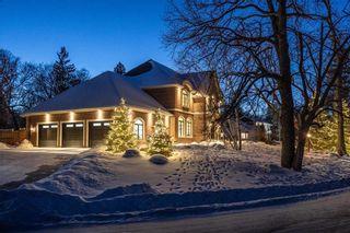 Photo 46: 263 Victoria Crescent in Winnipeg: St Vital Residential for sale (2C)  : MLS®# 202110444