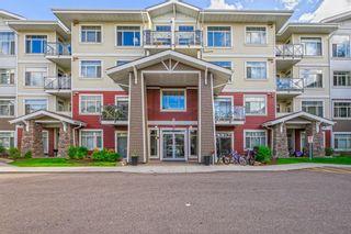 Main Photo: 106 16 Auburn Bay Link SE in Calgary: Auburn Bay Apartment for sale : MLS®# A1145827