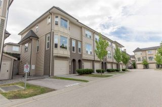 """Photo 2: 149 7938 209 Street in Langley: Willoughby Heights Townhouse for sale in """"Red Maple Park by Polygon"""" : MLS®# R2317037"""
