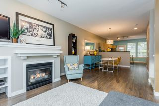 """Photo 11: 33 14952 58 Avenue in Surrey: Sullivan Station Townhouse for sale in """"Highbrae"""" : MLS®# R2232617"""