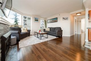 """Photo 3: 603 738 FARROW Street in Coquitlam: Coquitlam West Condo for sale in """"THE VICTORIA"""" : MLS®# R2532071"""
