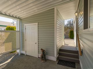 Photo 21: 6207 Rich Rd in Nanaimo: Na Pleasant Valley Manufactured Home for sale : MLS®# 872962