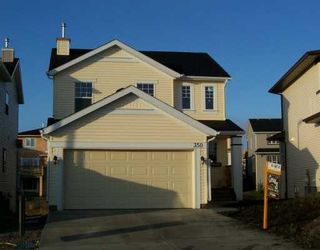 Photo 1:  in : Airdrie Residential Detached Single Family for sale : MLS®# C3231999