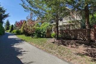 """Photo 49: 27 15450 ROSEMARY HEIGHTS Crescent in Surrey: Morgan Creek Townhouse for sale in """"CARRINGTON"""" (South Surrey White Rock)  : MLS®# R2066571"""