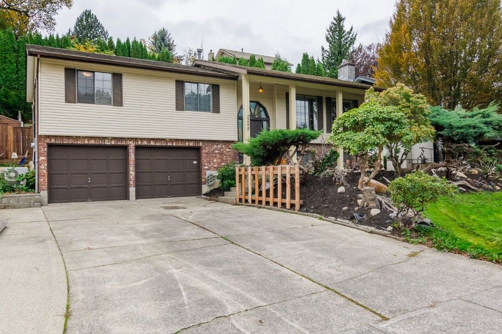 """Main Photo: 2255 ORCHARD Drive in Abbotsford: Abbotsford East House for sale in """"McMillan-Orchard"""" : MLS®# R2010173"""