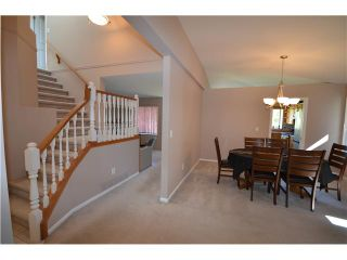 """Photo 4: 2555 COLONIAL Drive in Port Coquitlam: Citadel PQ House for sale in """"CITADEL"""" : MLS®# V964131"""