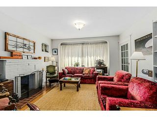Photo 2: 2157 E 1ST Avenue in Vancouver: Grandview VE House for sale (Vancouver East)  : MLS®# V1137465