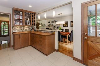 Photo 10: 4328 STRATHCONA Road in North Vancouver: Deep Cove House for sale : MLS®# R2465091
