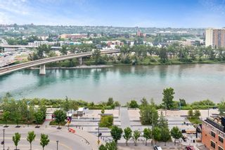 Photo 28: 1403 519 Riverfront Avenue SE in Calgary: Downtown East Village Apartment for sale : MLS®# A1131819