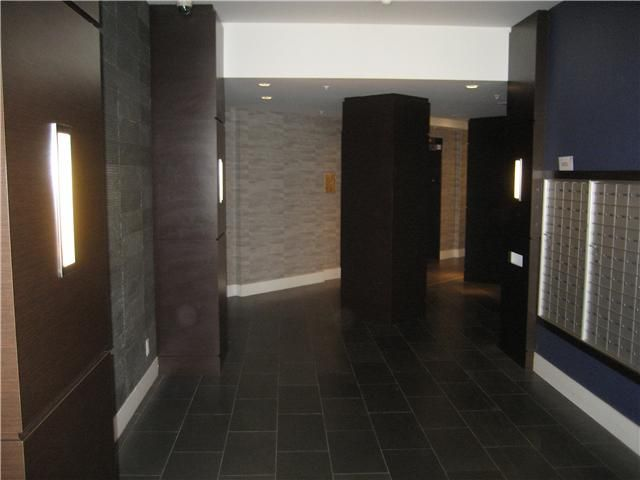 Main Photo: # 1108 1212 HOWE ST in Vancouver: Downtown VW Condo for sale (Vancouver West)  : MLS®# V888410