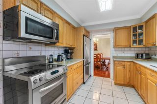 Photo 18: 3089 STARLIGHT WAY in Coquitlam: Ranch Park House for sale : MLS®# R2554156