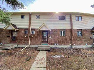 Photo 2: 9221 Morinville Drive: Morinville Townhouse for sale : MLS®# E4235908