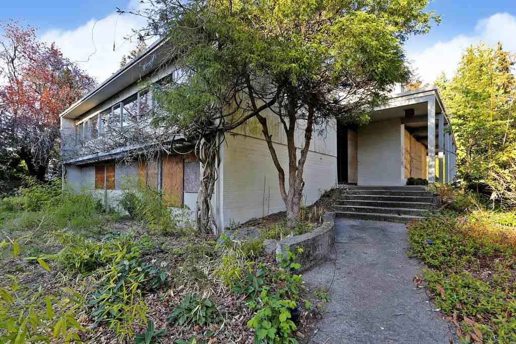 Photo 2: Photos: 1896 WESBROOK Crescent in Vancouver: University VW Land for sale (Vancouver West)  : MLS®# R2546297