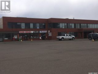 Main Photo: PC#2 77 15th ST E in Prince Albert: Office for lease : MLS®# SK855684