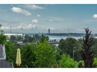 """Photo 2: 8174 WILTSHIRE Boulevard in Delta: Nordel House for sale in """"Burnsview"""" (N. Delta)  : MLS®# R2175102"""