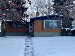 Photo 1: 615 Sherman Avenue SW in Calgary: Southwood Residential for sale : MLS®# A1067655