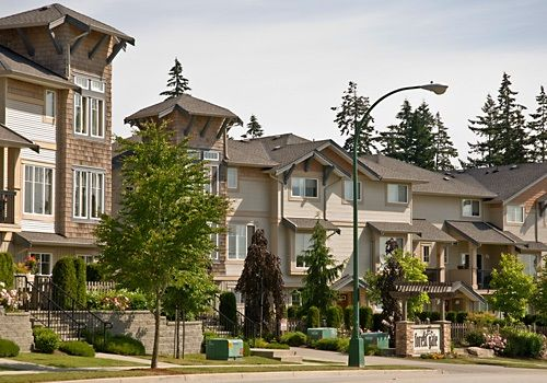 """Main Photo: 43 5839 PANORAMA Drive in Surrey: Sullivan Station Townhouse for sale in """"Forest Gate"""" : MLS®# R2090046"""