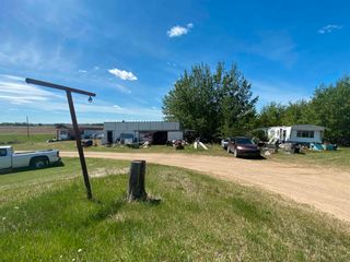 Photo 35: 24402 Township Road 603A: Rural Westlock County House for sale : MLS®# E4247251