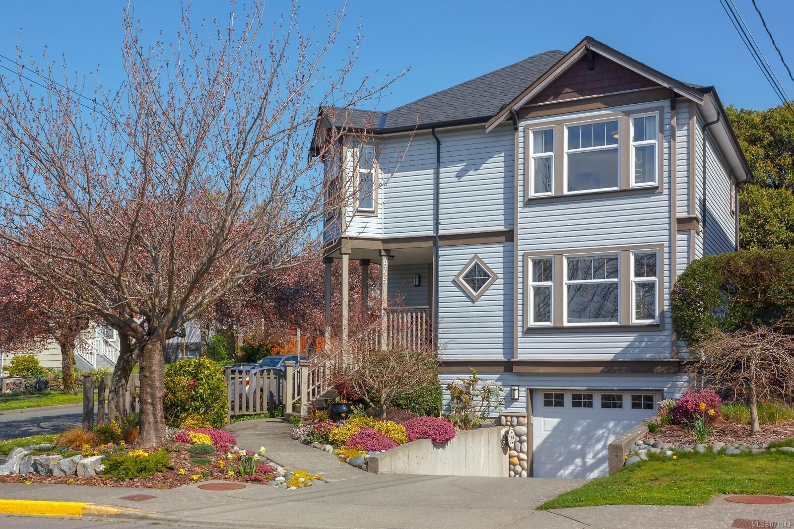 Main Photo: 845 Mary St in : VW Victoria West House for sale (Victoria West)  : MLS®# 871343