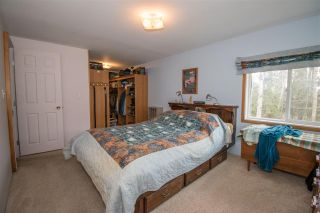 Photo 10: 1905 DAHLIE Road in Smithers: Smithers - Rural Manufactured Home for sale (Smithers And Area (Zone 54))  : MLS®# R2366579