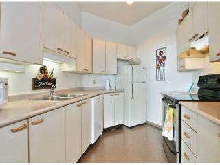 "Photo 15: 709 15111 RUSSELL Avenue: White Rock Condo for sale in ""PACIFIC TERRACE"" (South Surrey White Rock)  : MLS®# F1405374"