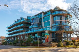Photo 5: 406 21 Erie St in : Vi James Bay Condo for sale (Victoria)  : MLS®# 866660