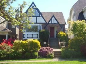 """Main Photo: 3072 W KING EDWARD Avenue in Vancouver: MacKenzie Heights House for sale in """"Mackenzie Heights"""" (Vancouver West)  : MLS®# R2245758"""