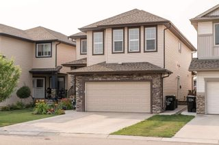 Photo 2: 3538 CLAXTON Crescent in Edmonton: Zone 55 House for sale : MLS®# E4256610