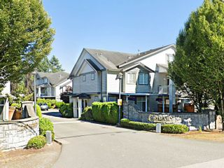 "Main Photo: 62 7250 144 Street in Surrey: East Newton Townhouse for sale in ""CHIMNEY RIDGE"" : MLS®# R2527398"