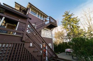 Photo 35: 2304 DUNBAR STREET in Vancouver: Kitsilano House for sale (Vancouver West)  : MLS®# R2549488